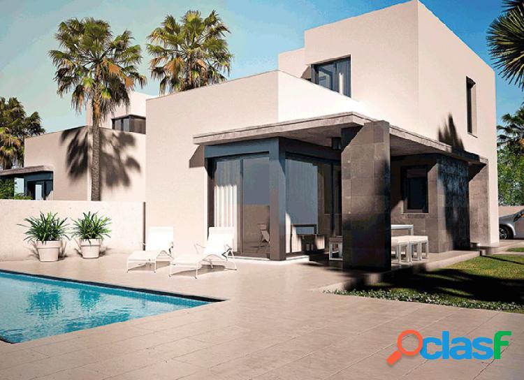 Villa en Els Poblets al lado de Denia