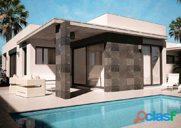 Villa en Els Poblets al lado de Denia 1