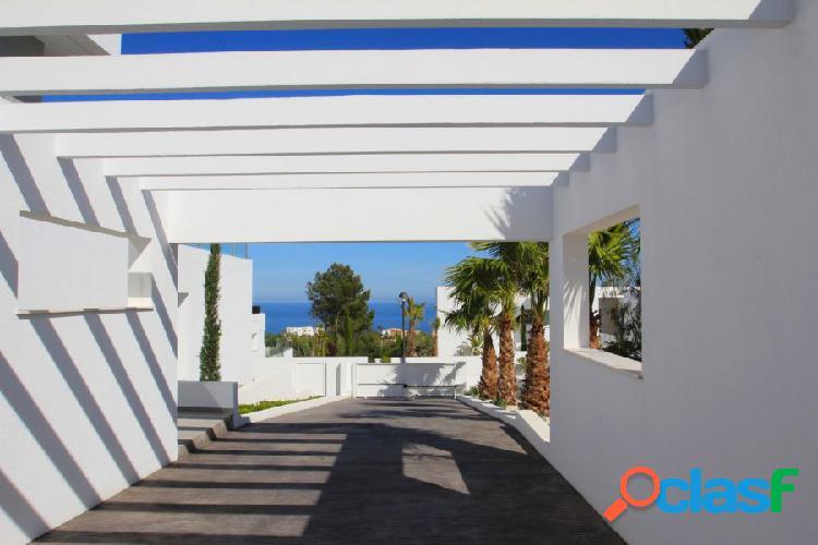 Villa moderna en Cumbre del sol entre Javea y Moraira 2