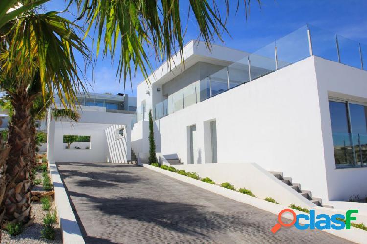 Villa moderna en Cumbre del sol entre Javea y Moraira 3