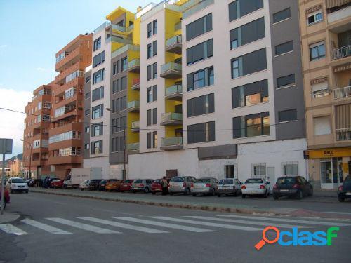 Local zona mandarache - hispania.