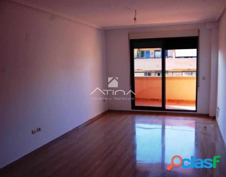 Atico duplex seminuevo de 3 dormitorios con vistas abiertas al Montgó, en zona del pueblo, Javea. 2