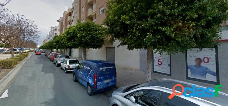 Local centro ejido - monta tu negocio - superficie 385 m2