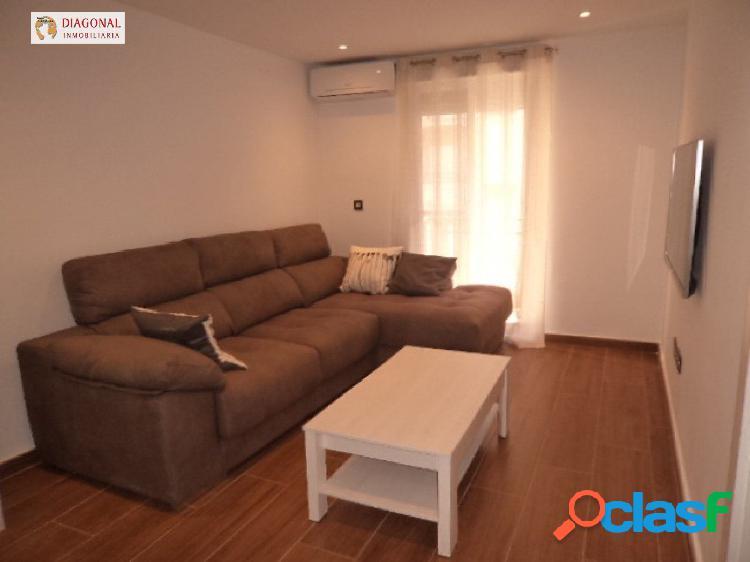 Se vende piso reformado con alquiler opción a compra