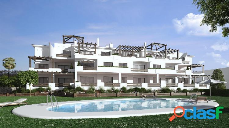 Apartamento en venta Casares Costa