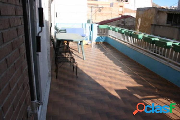 Magnifico piso céntrico en orihuela. zona plaza s. sebastián