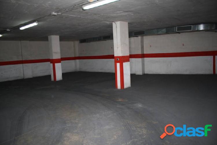 Plazas de garaje en orihuela