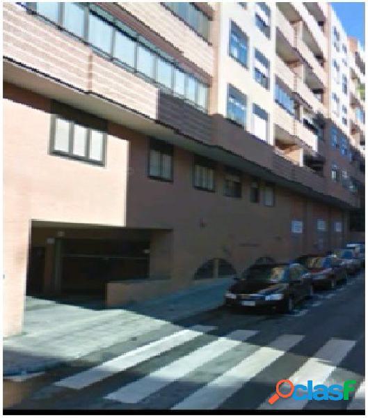 Varias plaza de garaje en zona avda villamayor desde 24.000€