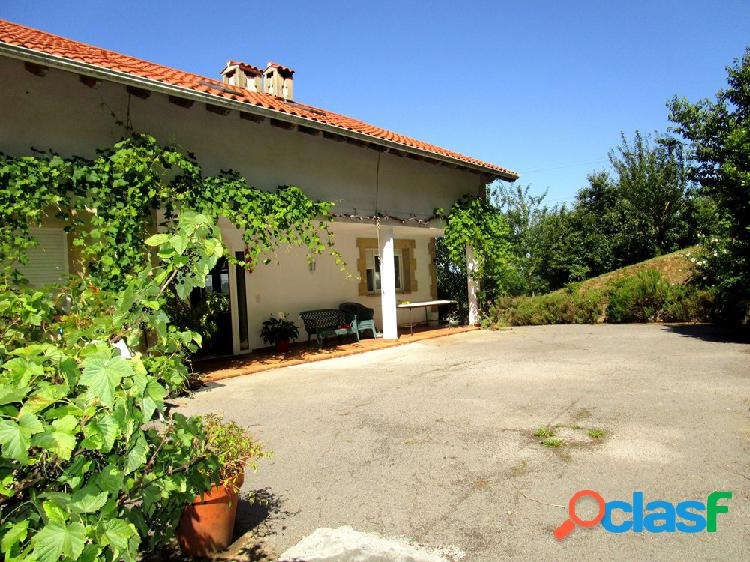 5 habitaciones en gama (cantabria). ideal como negocio (casa rural, posada, etc)