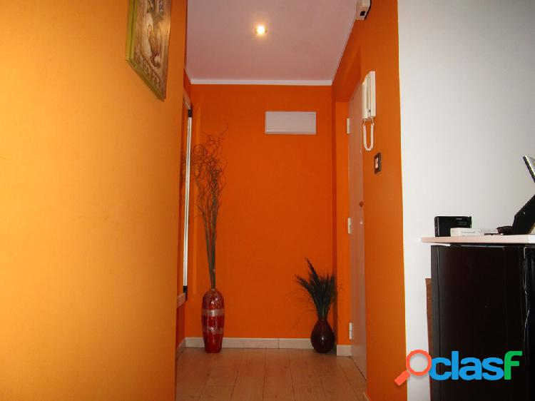 Bonito piso reformado total para entrar a vivir con 3 habitaciones,