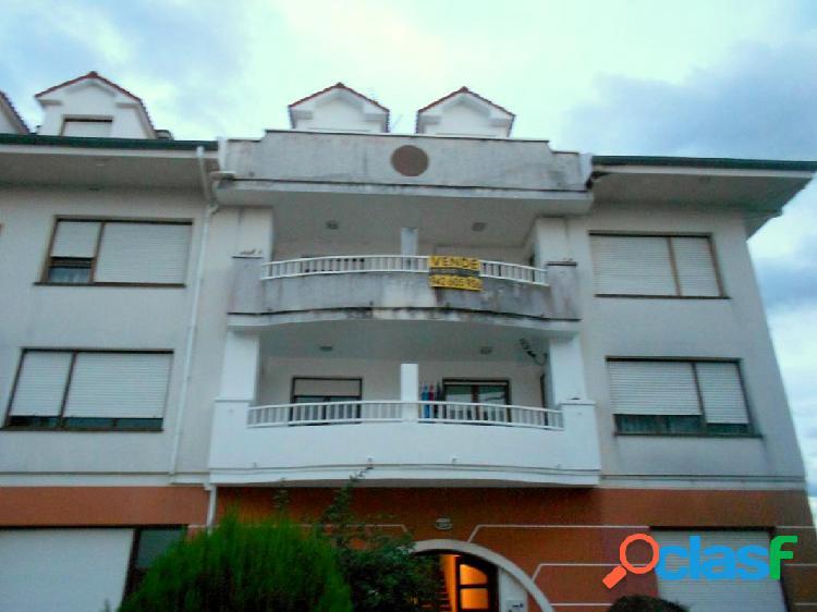 Duplex en meruelo 4 dormitorios