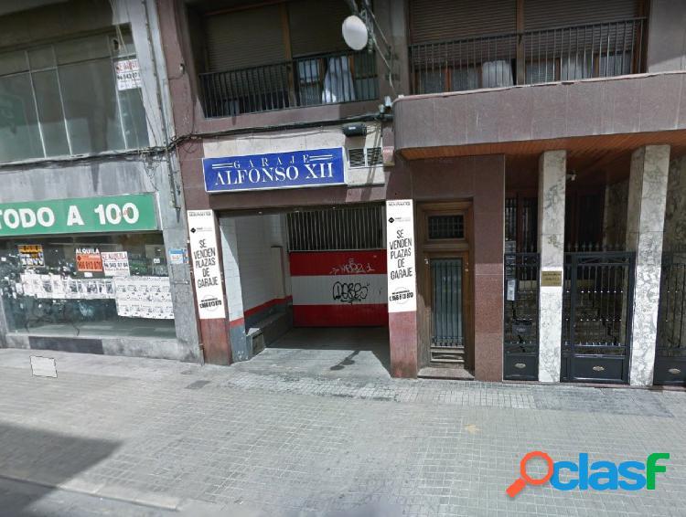 Plazas de garaje centro de elche desde 15.000€