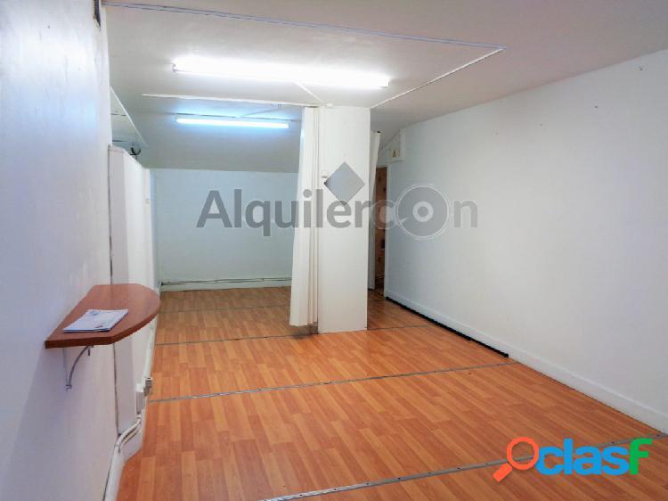 Oficina zona cuatro caminos. 250€