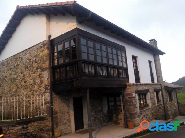 Venta de casa asturiana