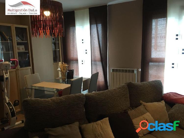 Precioso piso seminuevo venta alquiler opcion a compra