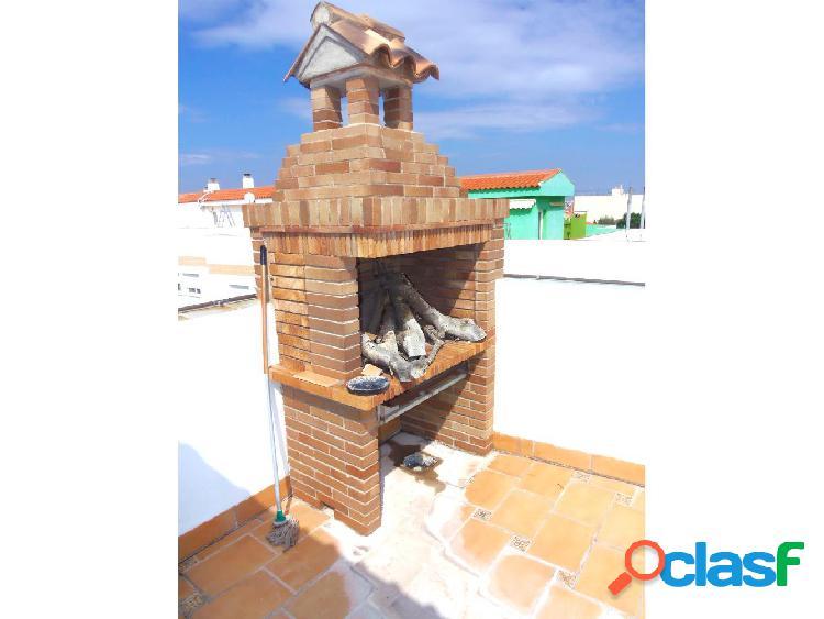 Piso en Alquerías del Niño Perdido, junto a la estación, a un paso de Burriana, Nules y Vila-real.