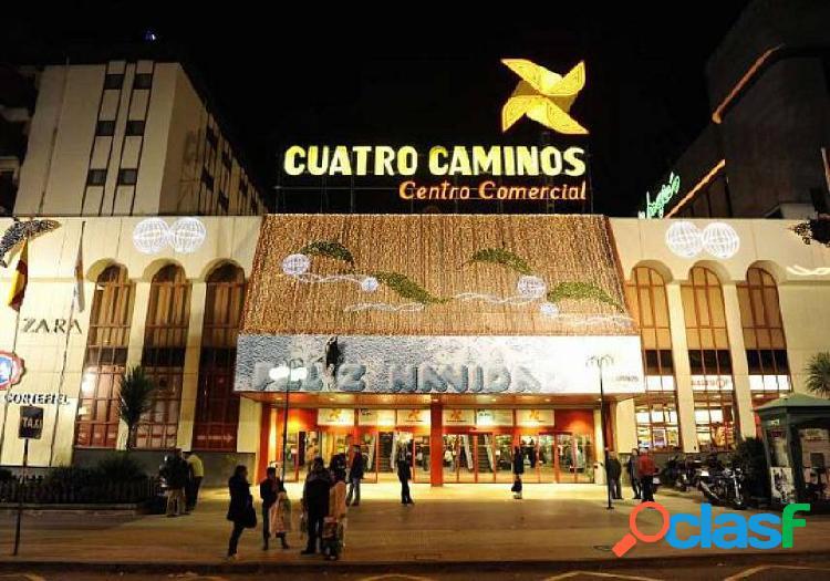 Local comercial excelentemente ubicado en cuatro caminos centro comercial