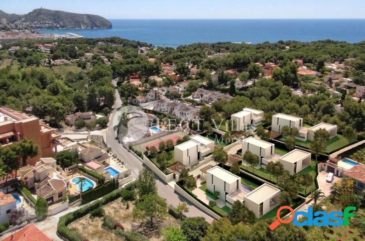 Villa de lujo en venta en Mora 1