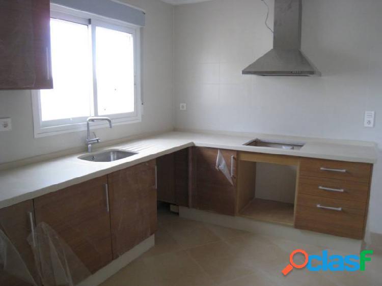 Inmobiliaria san jose vende piso semi-nuevo en el centro de aspe