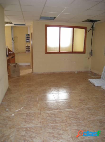 Inmobiliaria san jose villas and houses vende oficina en aspe