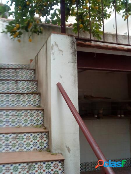 Inmobiliaria san jose vende casa en novelda