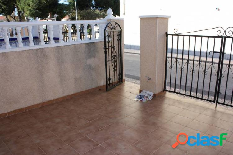 Inmobiliaria san jose villas and houses vende piso en torrevieja