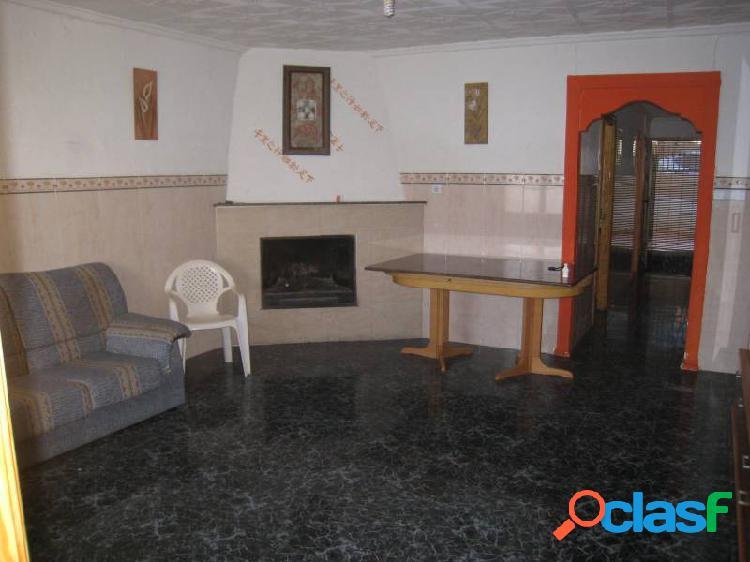 Inmobiliaria san jose vende casa en aspe en zona cipreses.a