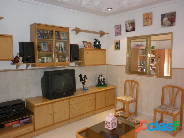 Inmobiliaria san josé vende casa reformada en novelda