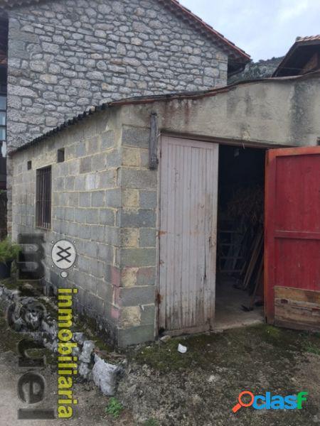 Se vende garaje en andinas