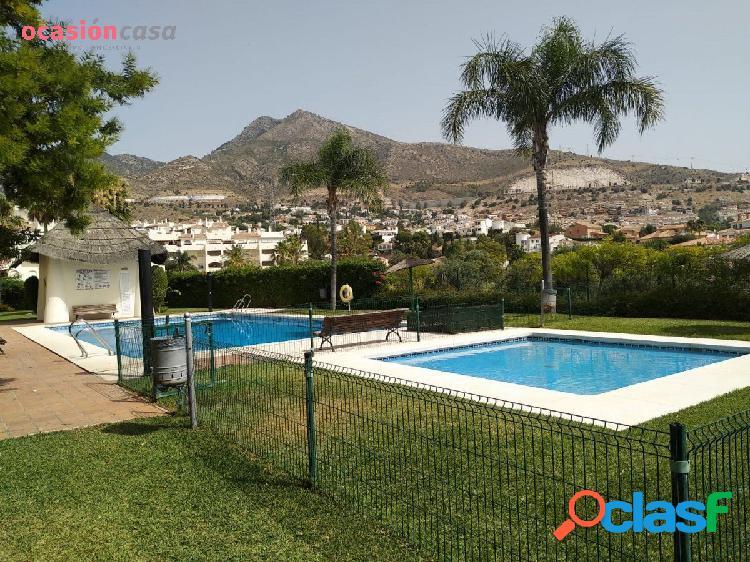 Estupendo apartamento en zona del arenal golf!! doble garaje gimnasio padel piscina comunitaria