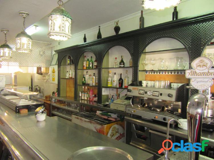 Local comercial - bar - benalmadena - amueblado