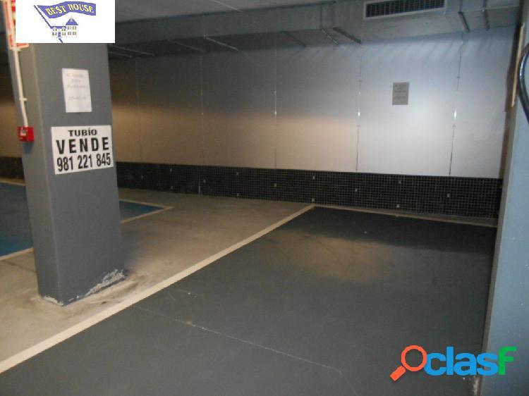 Plaza de garaje invidual