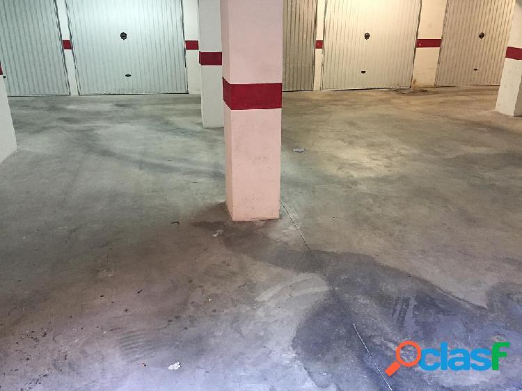 Garaje en venta en rafal13.000 €