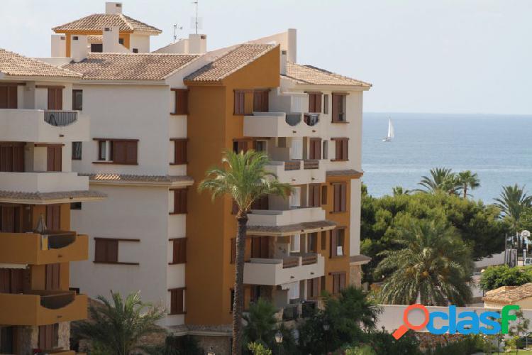 Apartamentos vistas al mar - punta prima