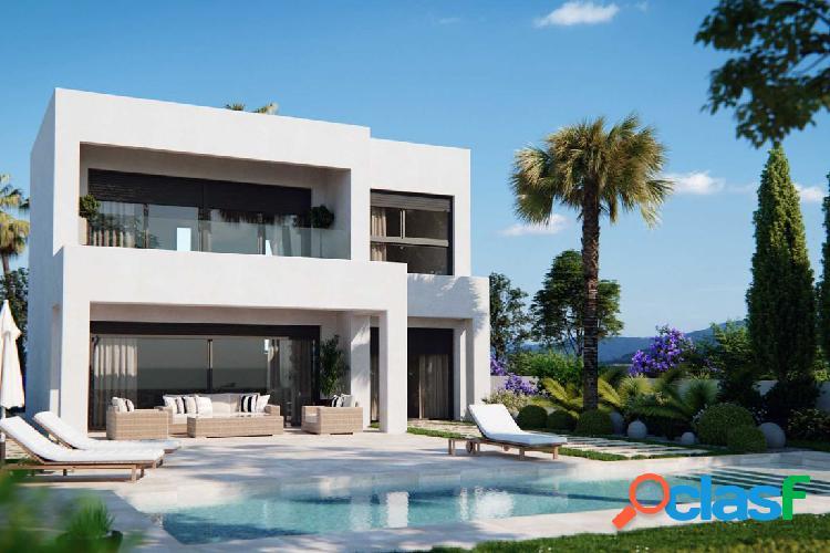 Villa moderna - las terrazas de la torre golf resort
