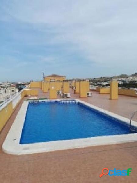 Bonito apartamento con piscina comunitaria