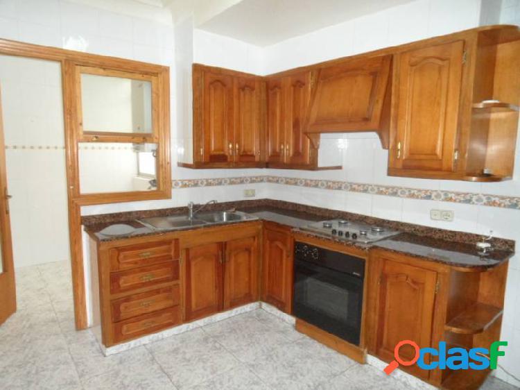 Vivienda en pisos azules por solo 45000 euros