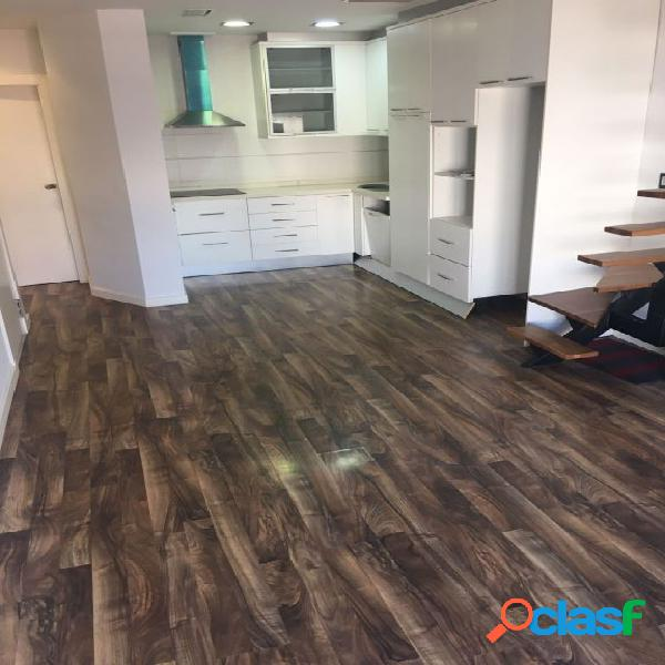 Mira que piso totalmente reformado, financiado al 100x100 y buenas vistas