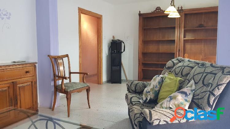Segundo piso real reformado 150 euros al mes es tuyo