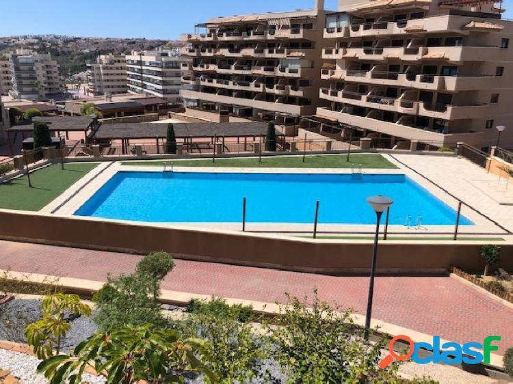 Apartamento en balcon de arenales con 23 m2 de terraza