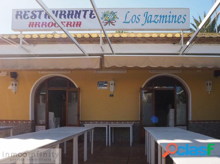 Local 150m2 Restaurante Chollos Diciembre Clasf