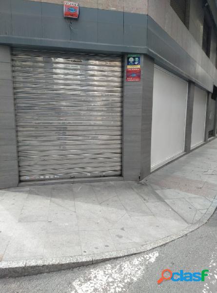 Local comercial alquiler zona centro