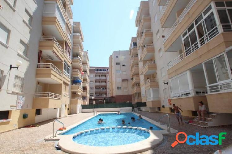 Appartamento centro torrevieja