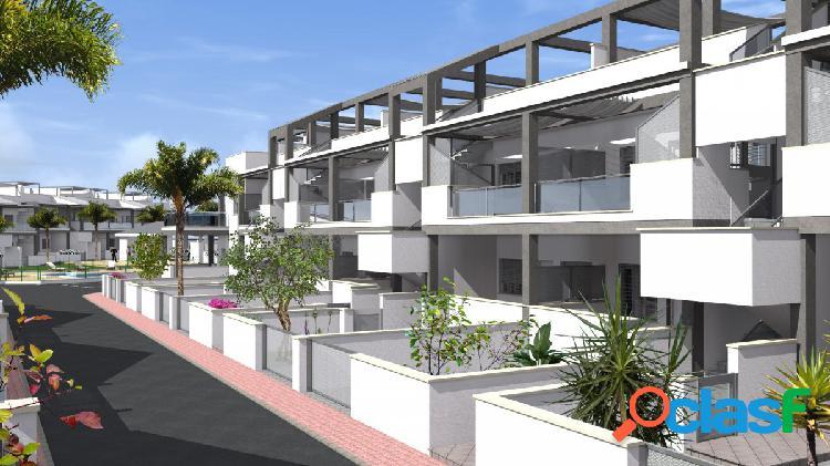 Oasis residencia