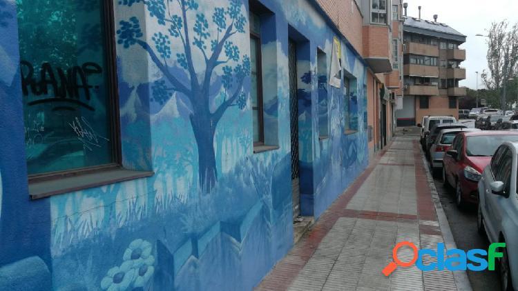 Local comercial en venta en calle tordesillas, zona avda leganes de alcorcon.
