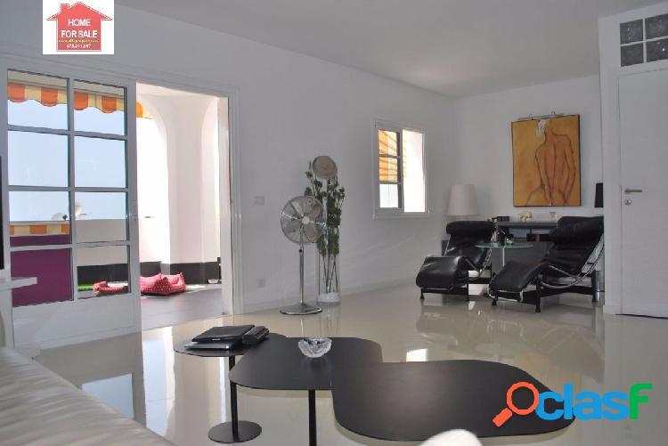 Adosado de 3 dormitorios en suite, con 2 dormitorios Balcón del Atlántico: 2