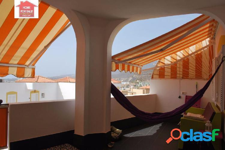 Adosado de 3 dormitorios en suite, con 2 dormitorios Balcón del Atlántico: 3