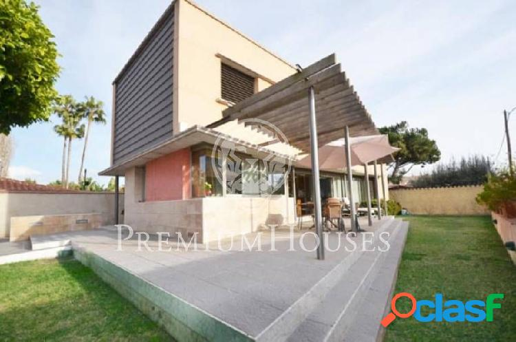 Casa en venta en vilassar de mar. zona centro