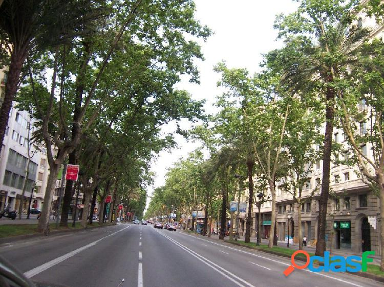 Piso en Diagonal Sagrada Familia
