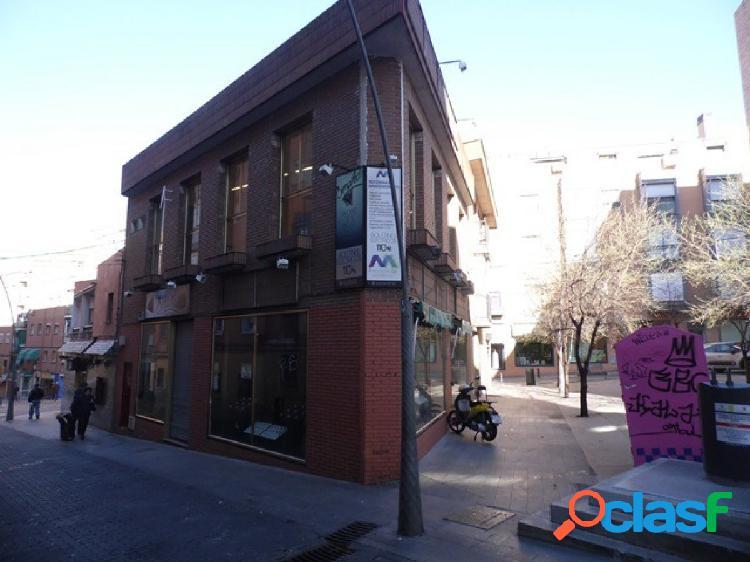 Alquiler local alcorcón centro